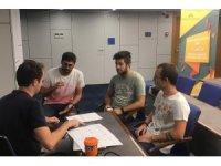 Girişimcilere mentorluk desteği