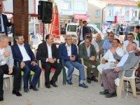 Başkan Altay: Yeni Büyükşehir Yasası ile ilçelerimiz gelişiyor