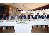 Amasya'nın 5 yıllık sektörel eylem planı hazır