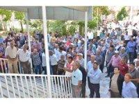 85 kişilik işe bin 346 kişi başvurdu