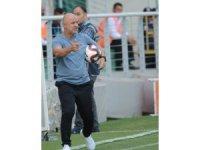 Manisa BBSK Etimesgut maçı hazırlıklarını tamamladı