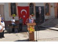 Keskin'de İlköğretim Haftası kutlandı