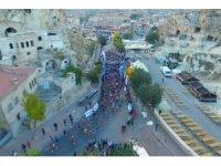Salomon Kapadokya Ultra-Trail 20-21 Ekim'de düzenlenecek
