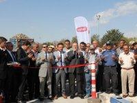 Konya Şeker'in 65. Pancar alım sezonu açıldı