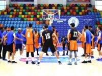 Selçuklu Basketbol, Federasyon Kupası sınavında