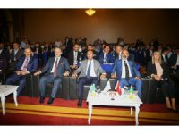 MÜSİAD 100. Genel İdare Kurulu Toplantısı