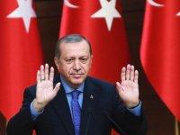 Cumhurbaşkanı Erdoğan, TEKNOFEST'e katılacak...