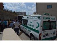 Siirt'te silahlı kavga: 1 ölü