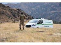 GÜNCELLEME 3 - Kars'taki kayıp Sedanur'un cesedi bulundu