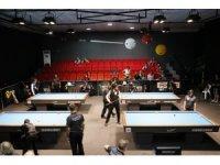 Bilardo: Dünya Gençler 3 Bant Şampiyonası