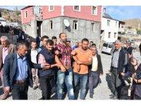 GÜNCELLEME 4 - Kars'taki kayıp Sedanur'un cesedi bulundu
