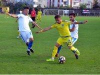 TFF 3. Lig: Fatsa Belediyespor: 1 - Karacabey Belediyespor : 4