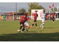 TFF 3. Lig: Göclükspor: 1 Çorum Belediyespor: 0
