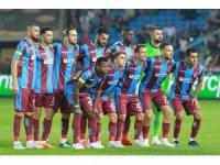 Spor Toto Süper Lig: Trabzonspor: 0 - Göztepe: 2 (İlk yarı)