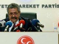 """MHP'nin """"Af teklifi""""nin ayrıntıları belli oldu"""