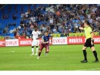 Spor Toto Süper Lig: Trabzonspor: 1 - Göztepe: 2 (Maç sonucu)