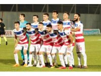 Spor Toto 1. Lig: TY Elazığspor: 4 - K. Karabükspor: 0