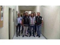 Ankara'da silahlı suç örgütüne operasyon: 3 gözaltı