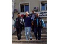 Azerbaycanlı iş adamı İsmailov'un öldürülmesi