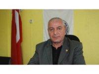 ASKF Başkanı Özdemir'den yeni sezon mesajı