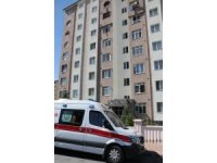Kayseri'de bir kişi kendini asarak intihar etti
