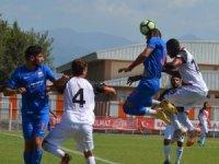 İskenderun - Adana maçından gol sesi çıkmadı