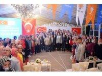 AK Parti Tepebaşı Genişletilmiş Danışma Toplantısı