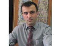 Sivas'ta balık tutmak için ırmağa giren öğretmen boğuldu