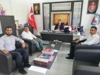 Derebucak'ta eğitime belediye desteği