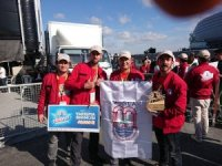Gökova Roket Takımı Türkiye Şampiyonu oldu