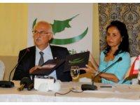 Kuzey Kıbrıs Türk Kızılayı ile Kıbrıs Yeşilay Derneği arasında protokol