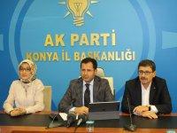 Konya Metrosu ertelendi