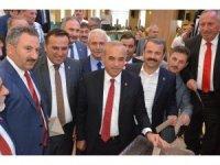 Ordu Büyükşehir Belediyesi Meclisi yeni belediye başkanını seçti