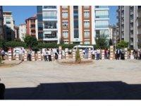 Elazığ 86 amatör spor kulübüne malzeme yardımı
