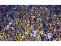 Fenerbahçe tribünlerinde Ersun Yanal sesleri