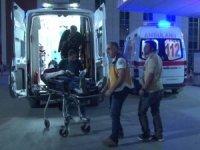 Çocukların kavgasına aileler karıştı: 7 yaralı