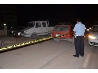 GÜNCELLEME - Adana'da silahlı kavga: 1 ölü, 2 yaralı