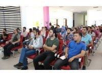 Erciyes Teknopark'ta, Girişimcilik Kampı Başladı