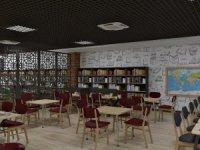 Konya'nın İlk 'Millet Kıraathanesi' Meram'da açılıyor