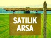 Konya'da satılık arsa