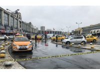 GÜNCELLEME - Otogar'da silahlı kavga