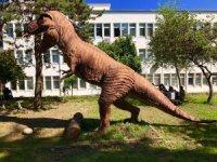 KTÜ'de Doğa Müzesi oluşturulacak