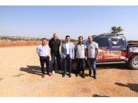 Türkiye OFF-ROAD Şampiyonası 5. Ayağı Denizli'de yapılacak
