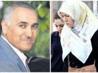 Adil Öksüz'ün yengesine hapis cezası!