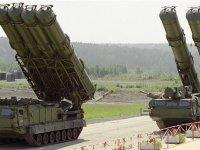 """Rusya'nın S-300 mesajı İsrail ve ABD'ye"""