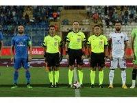 Ziraat Türkiye Kupası 3. Eleme Turu: Adana Demirspor: 2 - Yeni Orduspor: 1