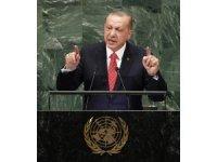 """Erdoğan, ABD'deki """"Foreign Policy"""" dergisi için makale kaleme aldı"""