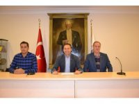 ATO'dan üyelerine 50 bin liralık 'Nefes' desteği