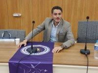 Konya Genç ZMO'da görev değişimi