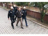 """GÜNCELLEME - Karabük'te """"emniyet mahrem imamı"""" hastanede yakalandı"""